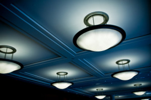 Bayou Cane Lighting Systems