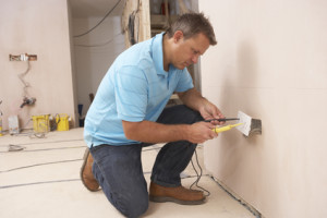 Thibodaux Electrical Outlet Installation