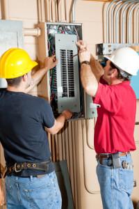 Houma Electrical Panel Upgrades