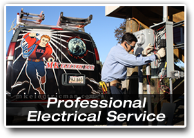 Houma Electrical Services